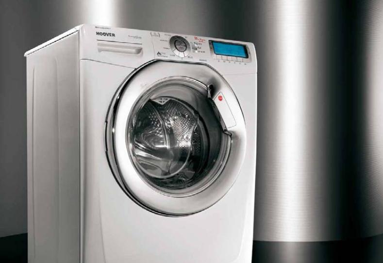 Guida alla corretta asciugatura lavasciuga hoover 2014 for Lavasciuga candy