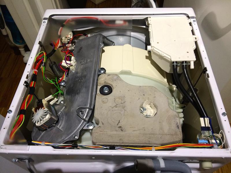 Lavasciuga for Bosch lavasciuga